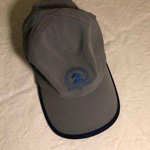 Adidas Boston Marathon Hat